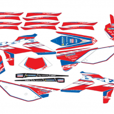 KIT GRAFICHE BETA RR 2T-4T RACING 2015