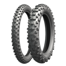 PNEUMATICO 120/90-18 MICHELIN ENDURO MEDIUM FIM