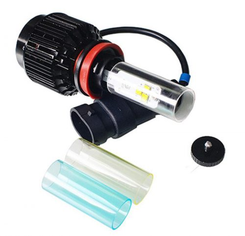 KIT CONVERSIONE LAMPADE LED H7 RMS