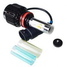 KIT CONVERSIONE LAMPADE LED H3 RMS