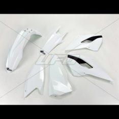 KIT PLASTICHE UFO HUSQVARNA TE-FE 14