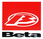 RADIATORE DX BETA RR 4T 10-18