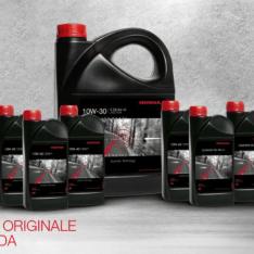 OLIO MISCELA HONDA 2 STROKE OIL