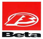 PARAFANGO POSTERIORE BETA RR 2T-4T 2018