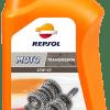 OLIO CAMBIO REPSOL TRANSMISSION 10W40