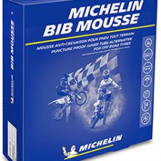 MOUSSE MICHELIN M14 140/80-18