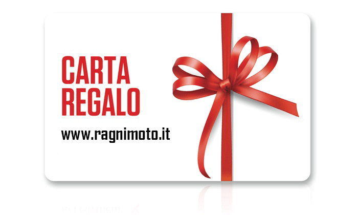 Buono regalo ragni moto ragni moto for Moto usate in regalo
